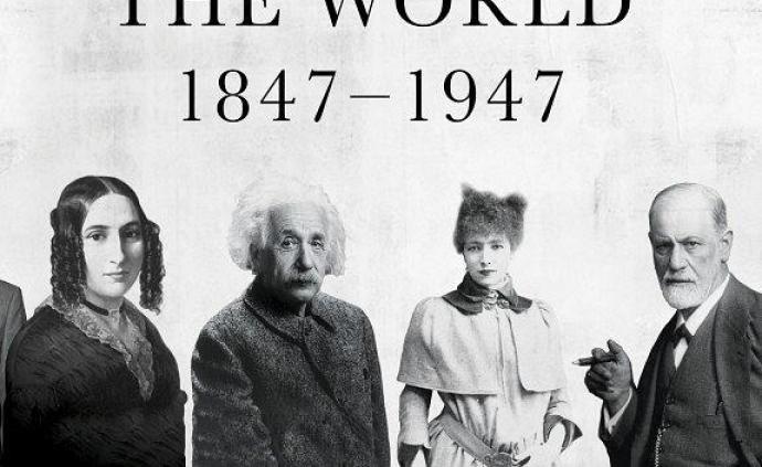 莱布雷希特专栏:犹太人的天才与焦虑