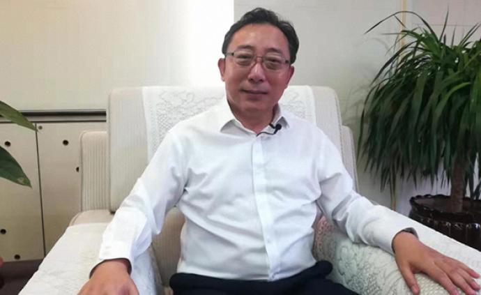 南開大學校長曹雪濤:百年南開要奮起直追,力爭回到應有位置