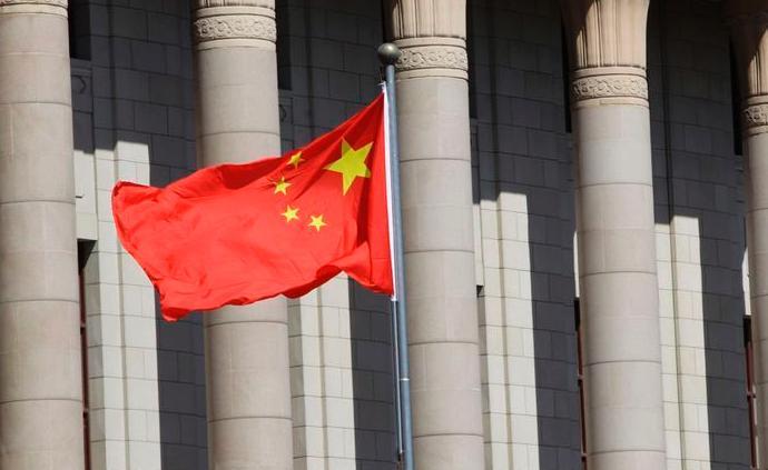 安永:中国对外直接投资已跻身全球第一梯队