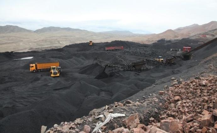 内蒙古关闭退出10个煤矿项目,化解过剩产能340万吨