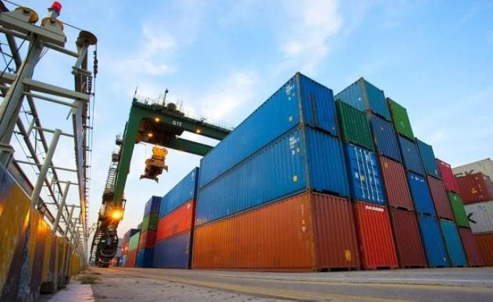 國際銳評|中國外貿繼續成為全球經濟穩定器