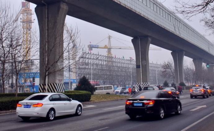 南京21座獨柱墩橋梁將啟動抗傾覆改造,計劃2020年完成