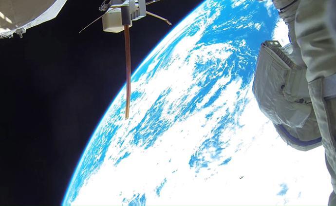 國際空間站上將進行首次全女性太空行走