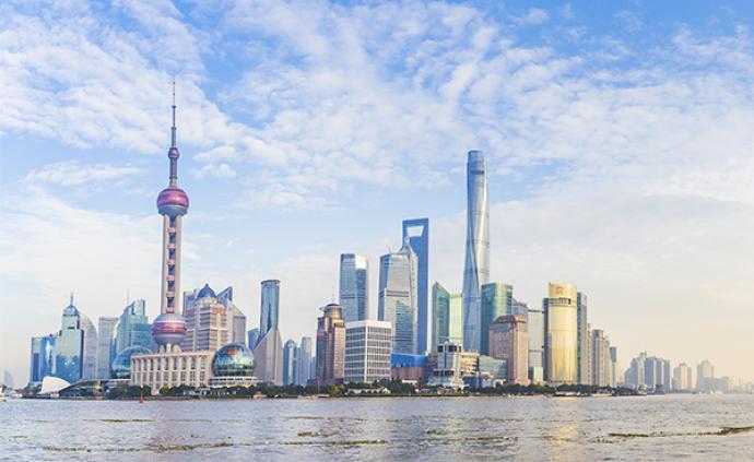 圆桌|关于上海国际金融中心建设,还有哪些好建议?