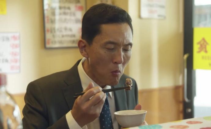 《孤独的美食家》第八季开张,五郎在日本吃了广东菜