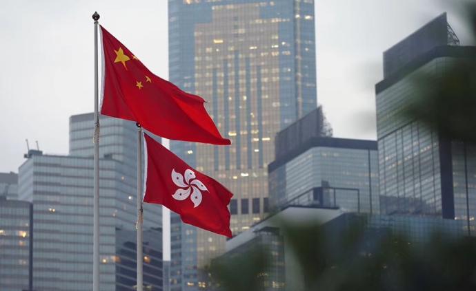 香港社會各界:美眾議院通過涉港法案損害香港社會繁榮穩定