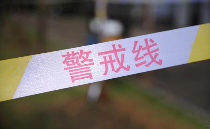 廣州從化警方通報:一高校男生在宿舍跳樓身亡,生前留有遺書