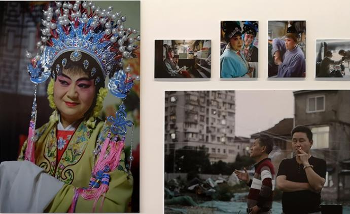 楊浦七夢|觀展記:在城市的過去和未來中相遇