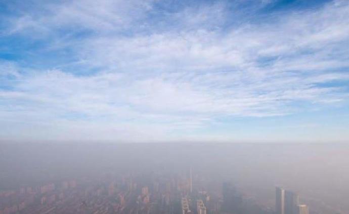 """環境部:今年京津冀秋冬季大氣攻堅要堅決反對""""一律關停"""""""