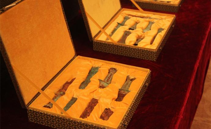 重大博物館另一捐贈者發聲:曾捐66件青銅器,開館未受邀請