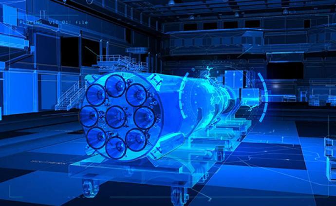 火箭民企星際榮耀發布重復使用運載火箭雙曲線二號,后年首飛