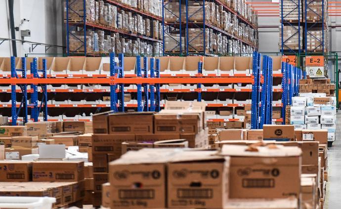 国家邮政局:未来5年出口国际小包终端费将累计增长164%