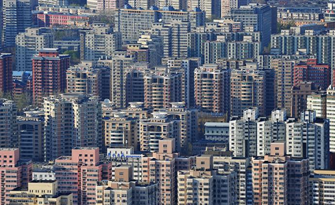 北京限竞房库存量达到历史高峰,连续14个月供应大于签约