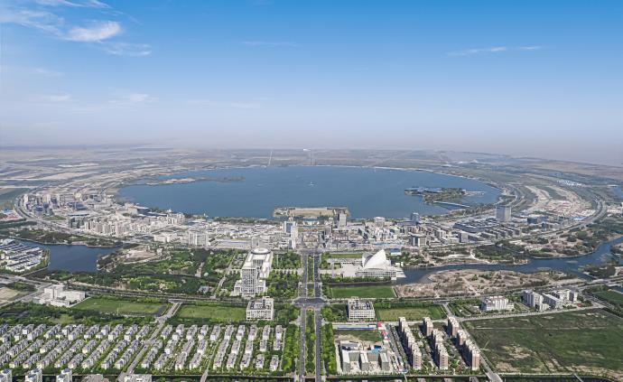 临港新片区15个生物医药重点项目集中签约,总投资超70亿