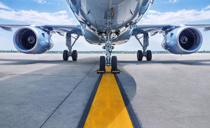 杭州機場始發航班正常率墊底,民航局副局長帶隊調研推動解決
