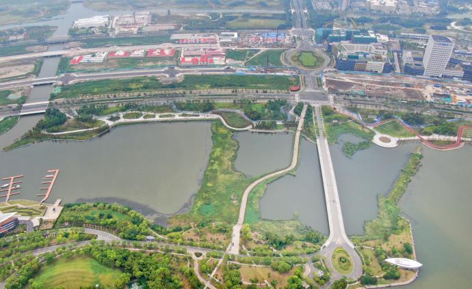 临港集聚发展集成电路产业10条:企业最高奖励3000万元