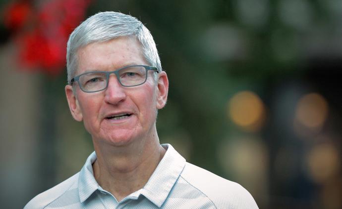 蘋果CEO希望美國通過移民公平法案,逐步取消綠卡國別限制