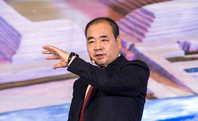 秦始皇帝陵博物院院长侯宁彬拟任陕西历史博物馆馆长