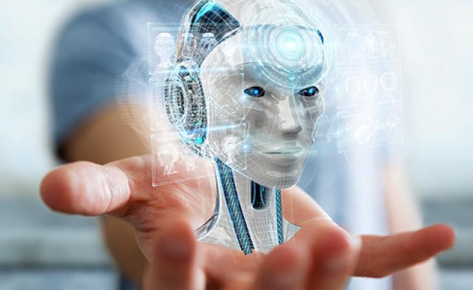 微軟洪小文:AI是人類忠實的仆人,機器人無需自我意識