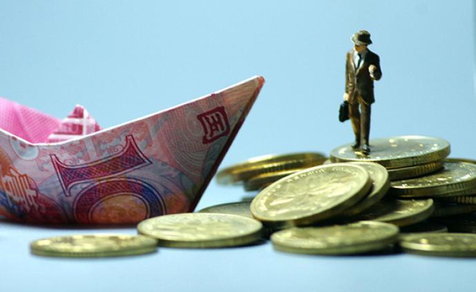 """""""不要大水漫灌""""的貨幣政策,如何有效托底經濟增速"""