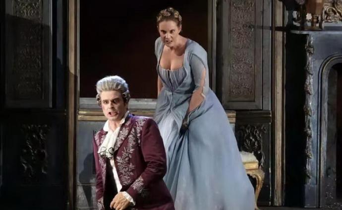 《假扮園丁的姑娘》:一部現代與古老融合的莫扎特歌劇