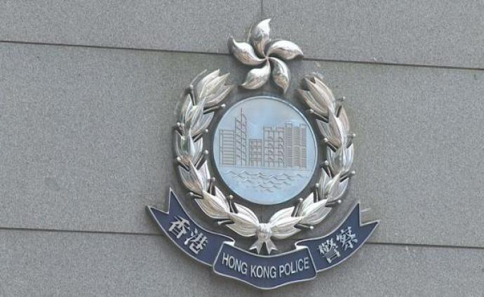 香港警务处处长卢伟聪:坚信警队将克服难关恢复城市秩序