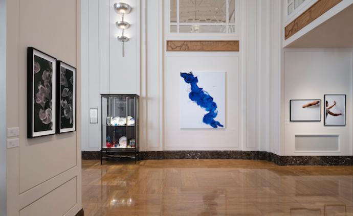 芝加哥,藝術博覽會以及它的藝術基因