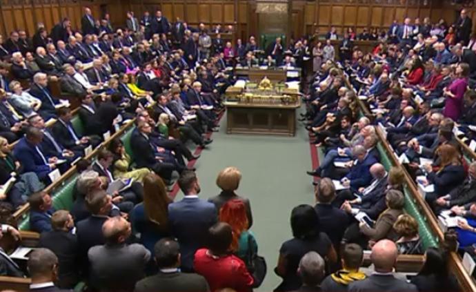 """英國議會激辯新脫歐協議,反對者稱比特雷莎·梅協議""""更差"""""""
