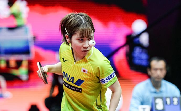 日本女乒世界杯全军覆没,东京奥运资格争夺再起波澜