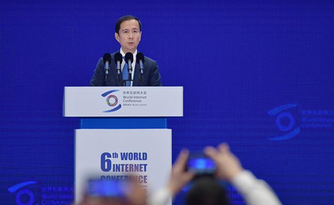 阿里CEO张勇:数字化时代的大趋势是正和博弈、增量发展