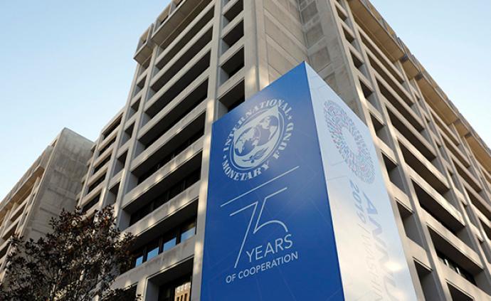 易纲敦促IMF继续推动份额和治理改革