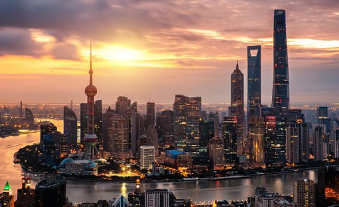 上海市长咨询会明年主题确定,聚焦更高水平开放更高质量发展