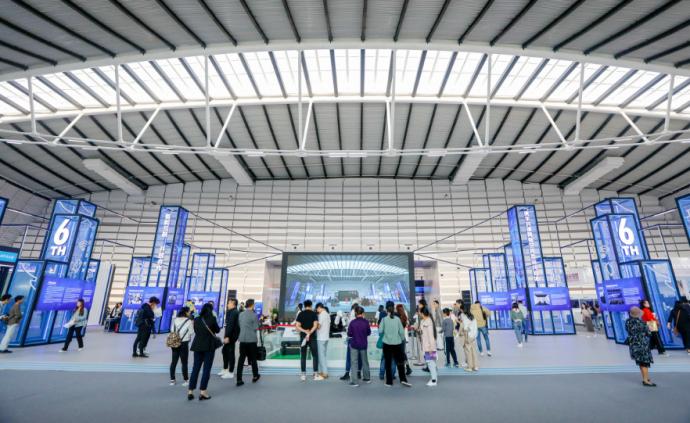 世界互联网大会|建设网络强国,推动经济高质量发展