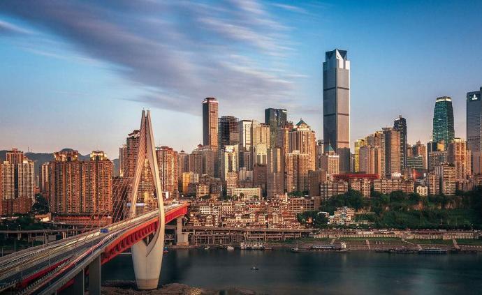 中铝高端制造揭牌:注册金150亿元,重庆市政府持股35%