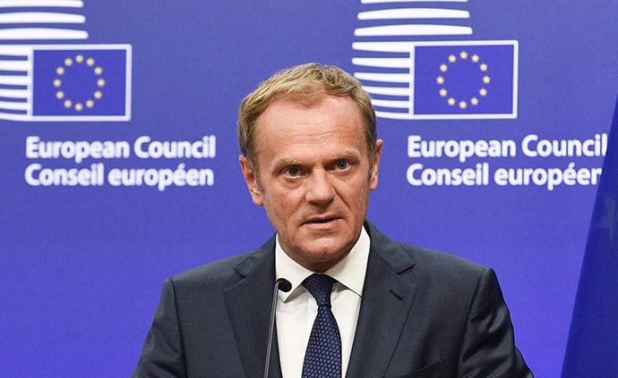 英国申请脱欧延期欧盟静观其变,约翰逊的亲笔信引争议