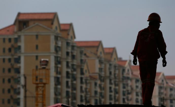 國家統計局:9月份商品住宅銷售價格漲幅基本穩定