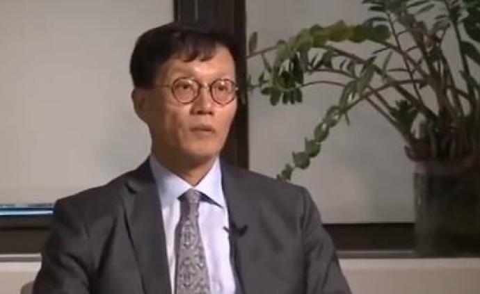 IMF亚太部主任李昌镛:中国货币政策有利于推动经济发展