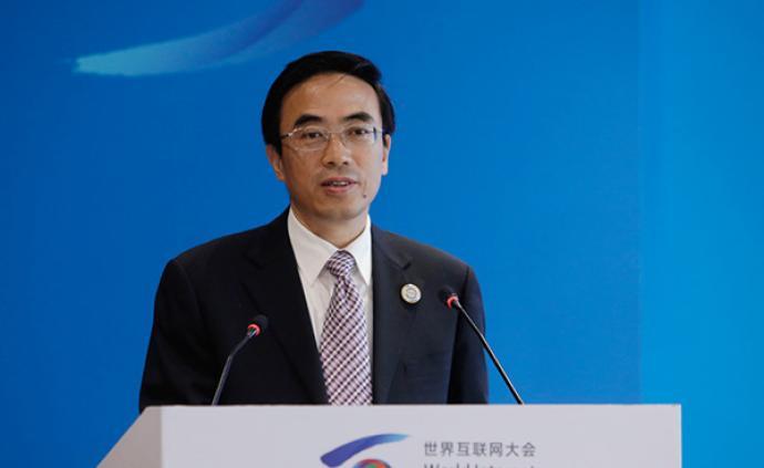 中國殘聯副主席程凱:殘疾人已經成為互聯網的參與者和創造者