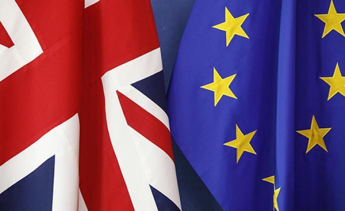 """英议会21日或对""""脱欧""""新协议表决,反对党试图提出修正案"""