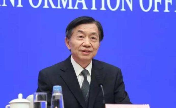 民政部部长黄树贤:将进一步健全互联网公益慈善监管体系