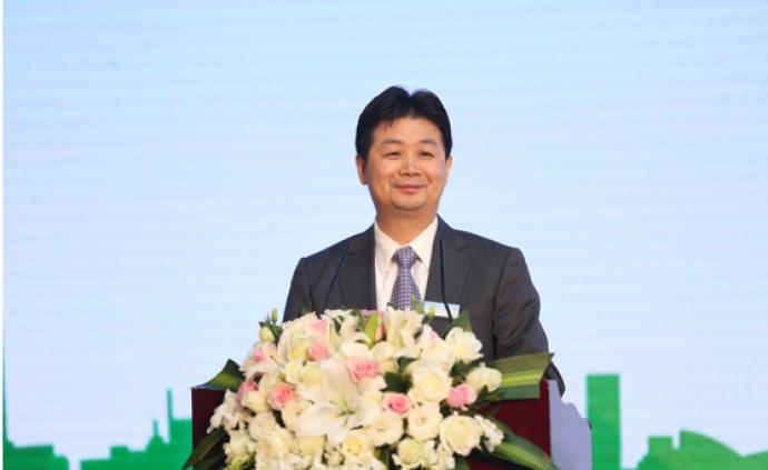 吕玉印任肇庆市代理市长,此前曾长期在深圳任职