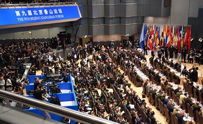 香山論壇|中俄軍事關系不斷深化,導彈預警系統合作引熱議