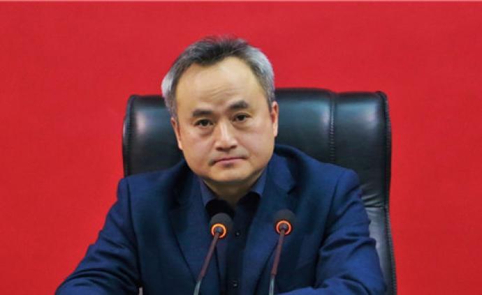 辽宁省委组织部常务副部长王炳森任大连市委常委、组织部部长