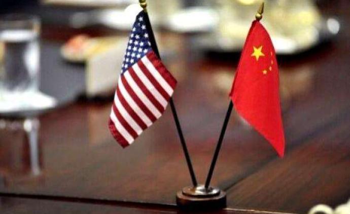 综述:国际社会期待中美经贸磋商朝着正确方向不断取得进展