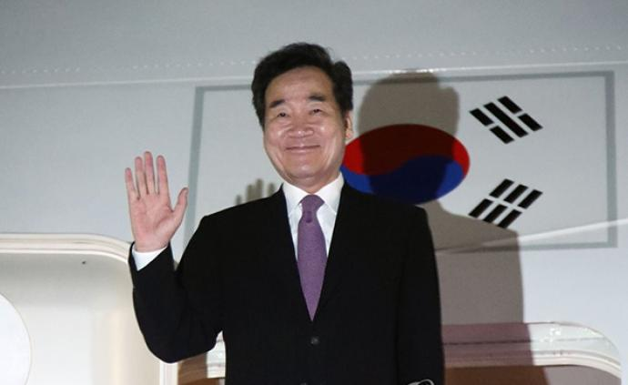 韩国总理可能与日本天皇握手交谈,日韩关系缓和或遇契机