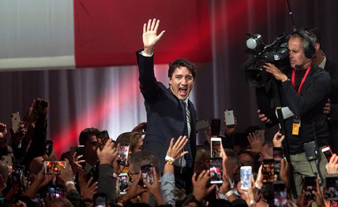 加拿大总理特鲁多险胜大选,第二任期执政稳定性较差挑战多