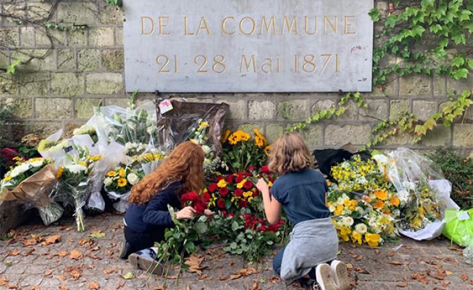 从高地到墓园,一场巴黎的朝圣之旅