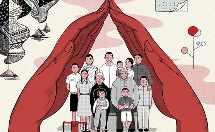 谢宇:中国如何应对第二次人口转型︱我们这个家