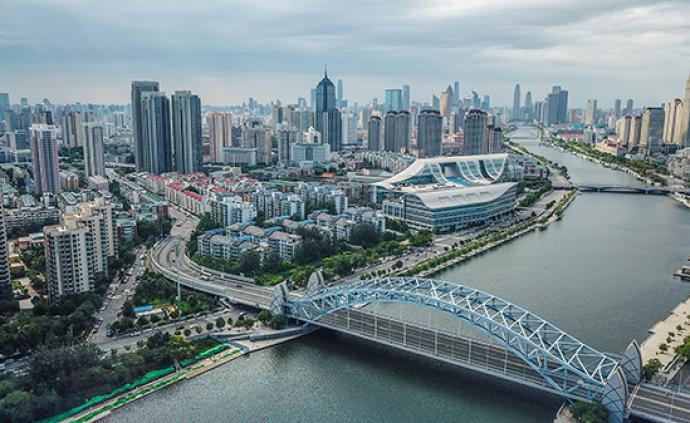 天津媒體:天津躍居一線城市人才流入首位,打破西安三連冠