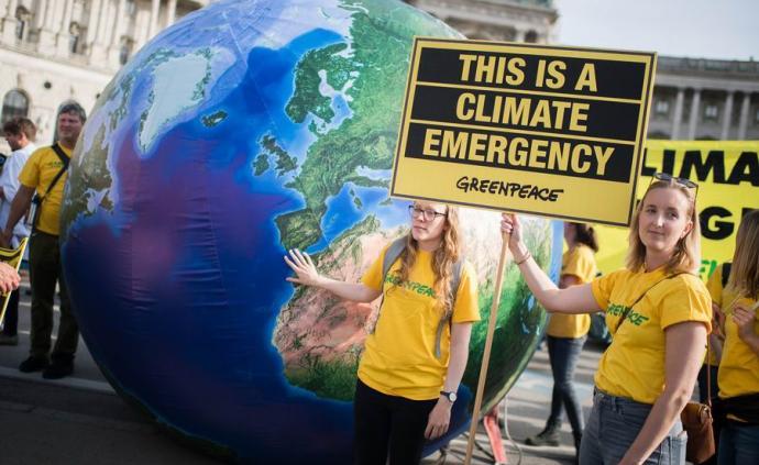 全球气候变化运动的复杂图景:一个可再生能源专业的视角